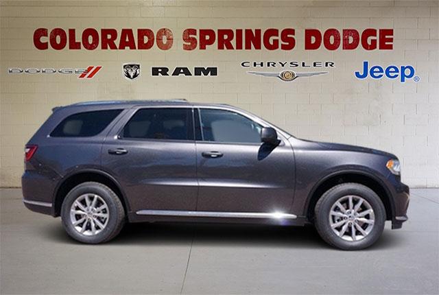 Colorado Springs Dodge >> Colorado Springs Dodge Powers Auto Park