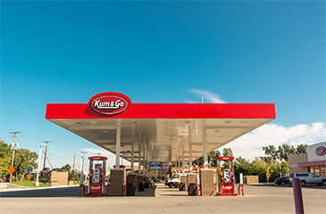 Powers Autopark Serving Colorado Springs Co